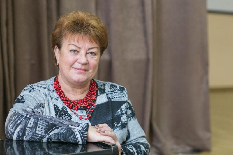 Царевич Наталія Валентинівна