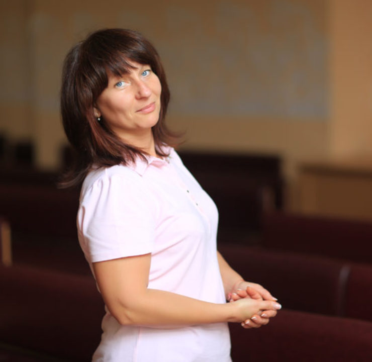Дубініна Ірина Вікторівна
