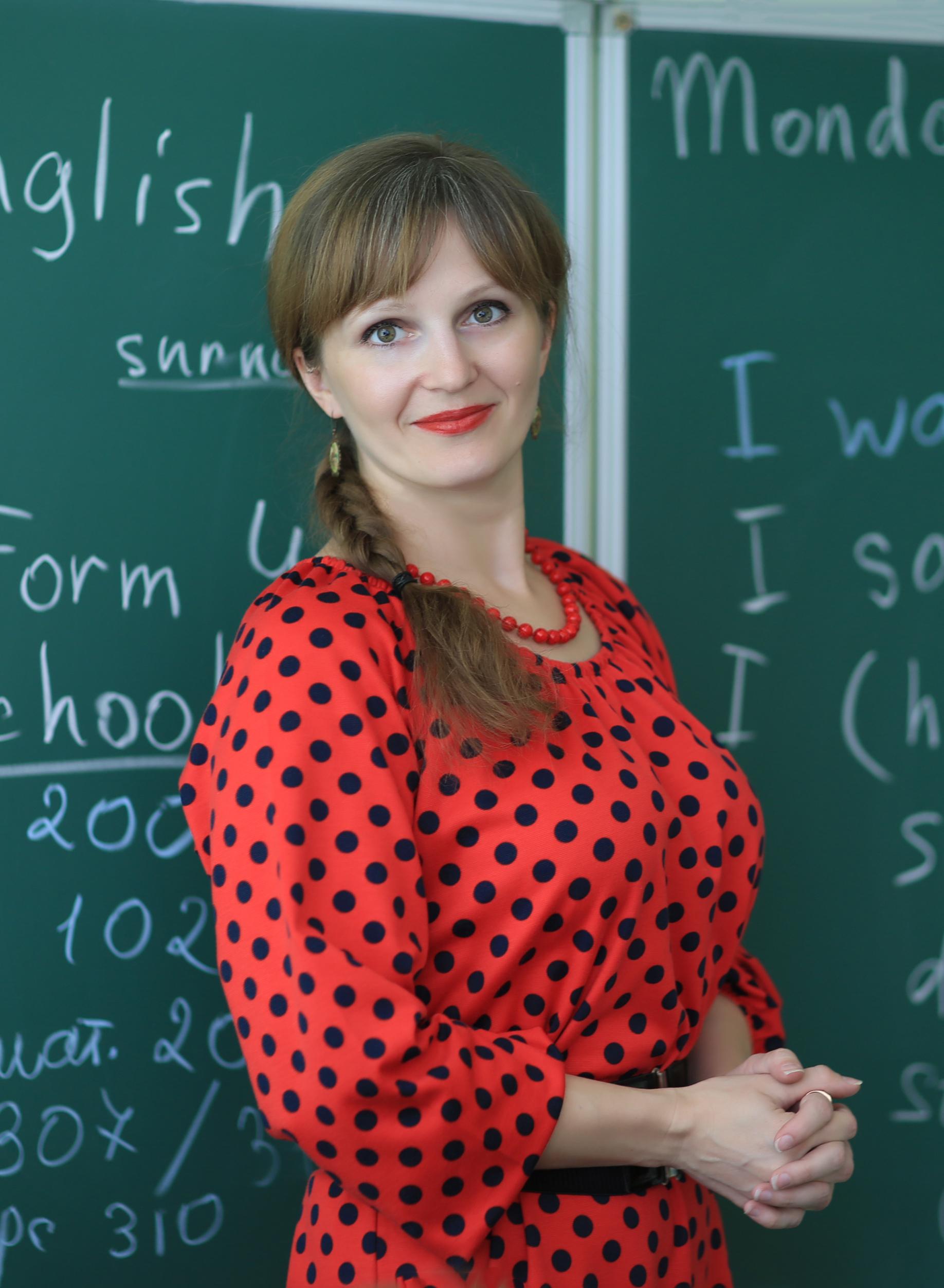 Куліш Марія Михайлівна