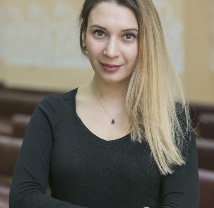 Пачаєва Анна Андріївна