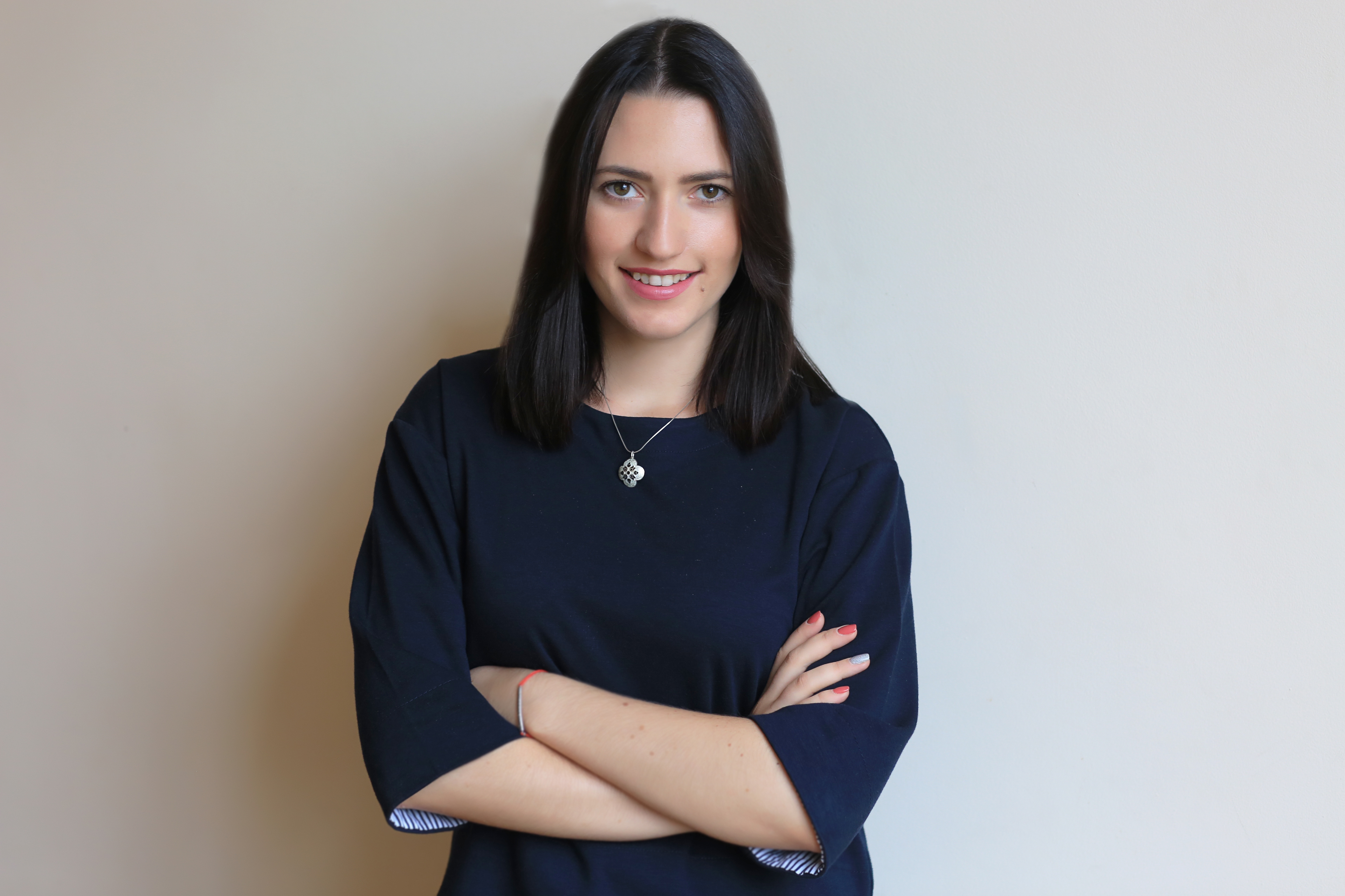 Гусєва Вероніка Олександрівна