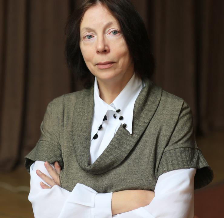 Матюх Ірина Віталіївна