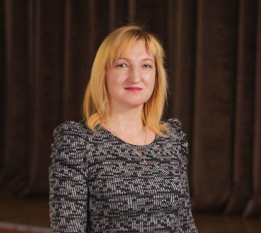Остапчук Ніна Борисівна