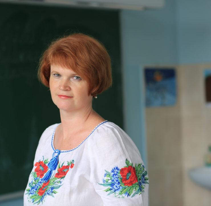 Жовновська Тетяна Борисівна