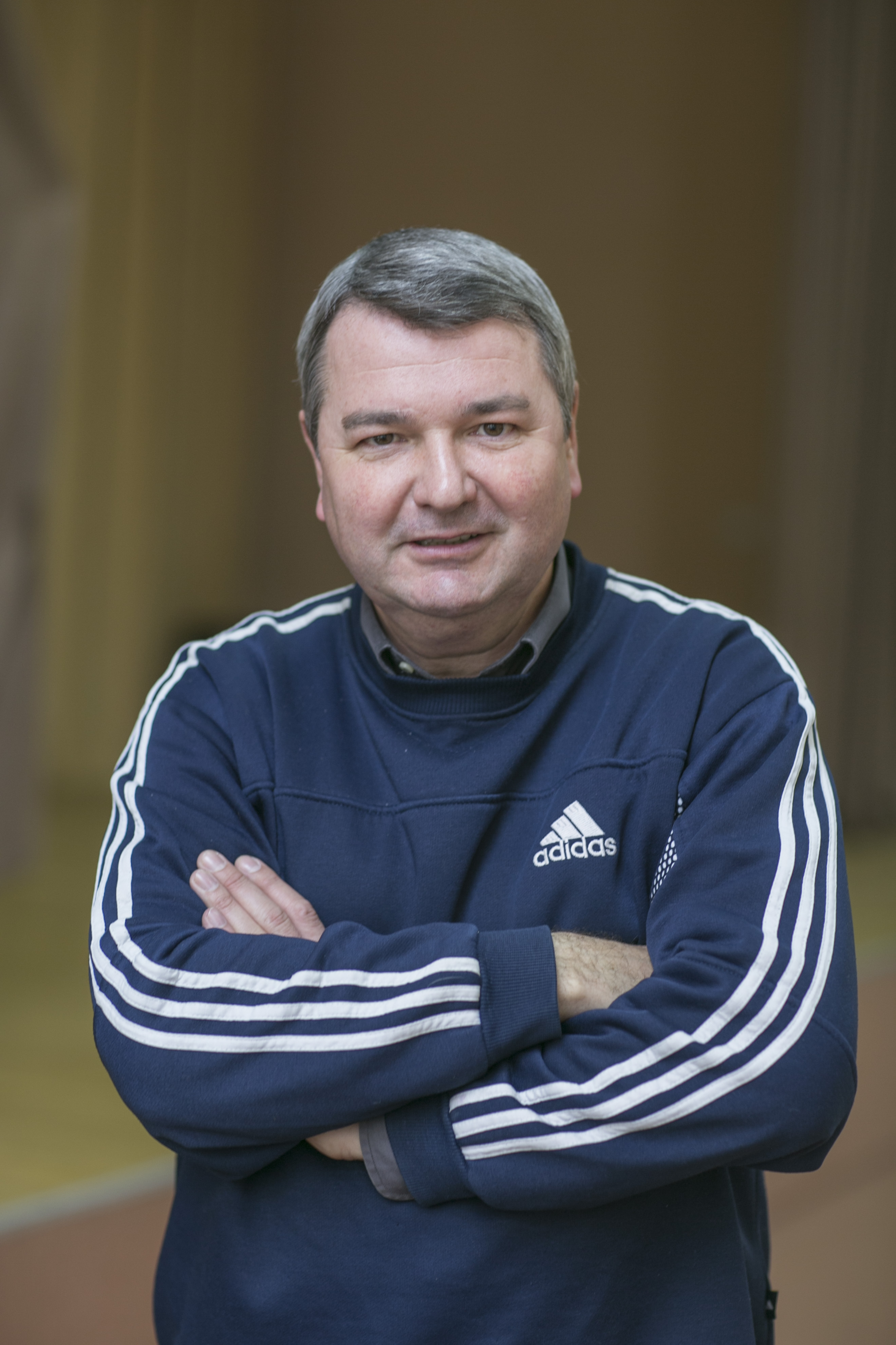 Приятель Андрій Володимирович