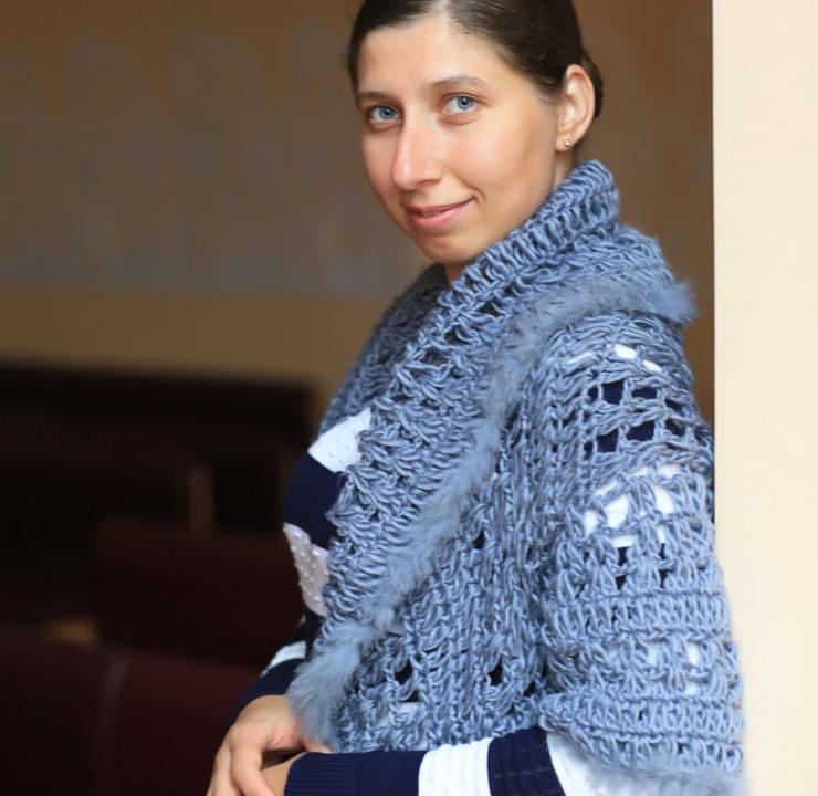 Люлька Олеся Сергіївна