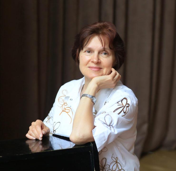 Пиркіна Лариса Миколаївна