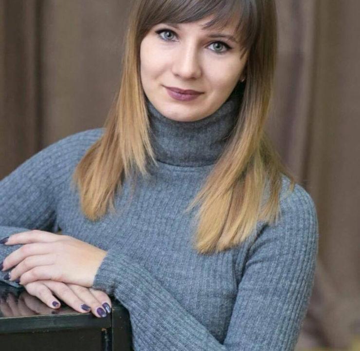 Мостіцька Яніна Вікторівна
