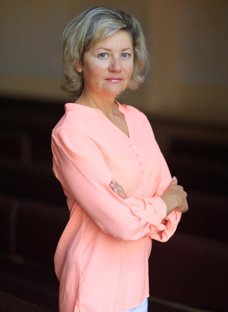 Пушкарьова Карина Володимирівна