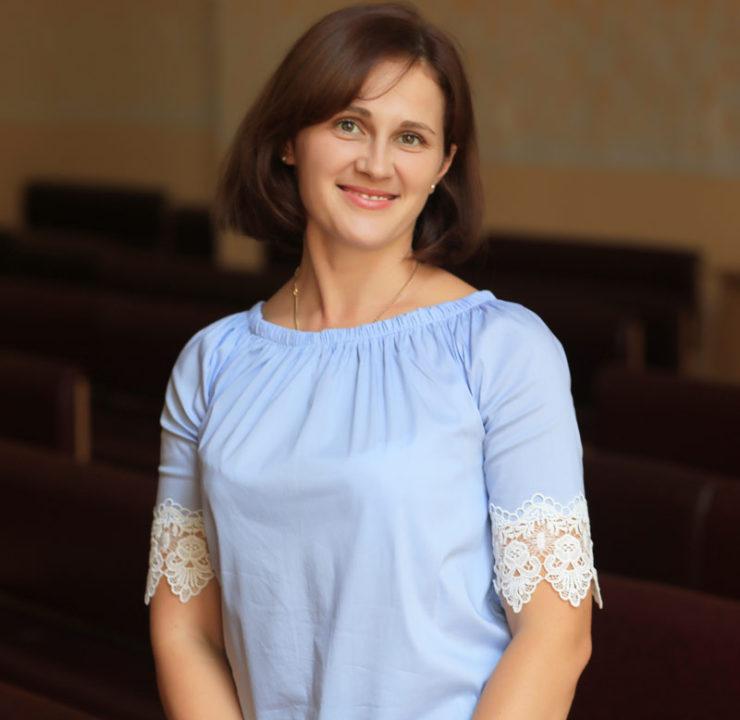 Слободянюк Тетяна Григорівна