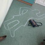 Розслідування злочину