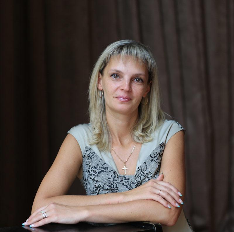 Петровська Татьяна Іванівна