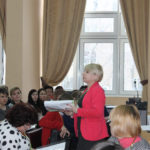 Майстер-клас «Один день роботи Нової української школи»