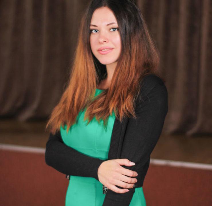 Гроссман Надія Олегівна