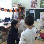 3-В клас