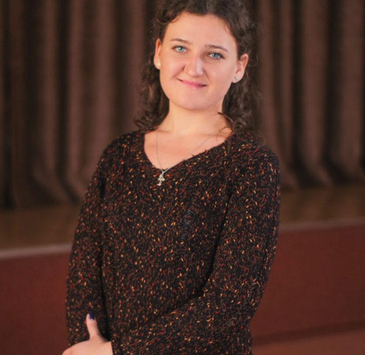 Каленюк Вікторія Русланівна