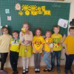 Стартував Кольоровий тиждень початкової школи