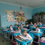 День Вишиванки у нашій школі!