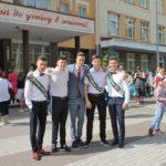 31.05.2019 року відбувся BIG FAMILY FEST - день вражень на вул. Некрасовській, 4 у нашому закладі
