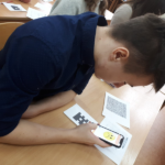 Інтегрований урок: «Написання електронного листа. Підготовка до ЗНО» (Лопата Ю.М.)