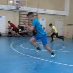Першість району у спортивному змаганні  «Олімпійське лелеченя»